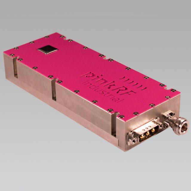 pinkRF PA 250Watt